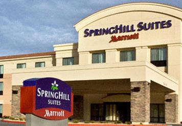 Picture of SpringHill Suites by Marriott Lancaster Palmdale