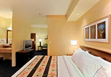 SpringHill Suites by Marriott Lancaster Palmdale Photo