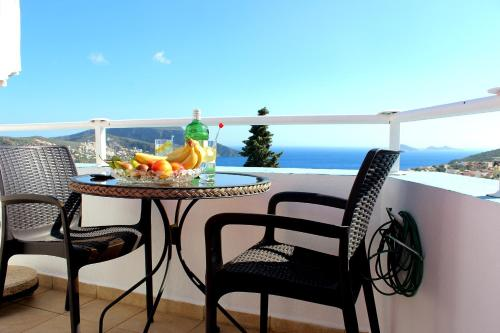 Kalkan Summer Breeze how to get
