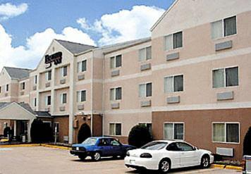 Fairfield Inn Coralville