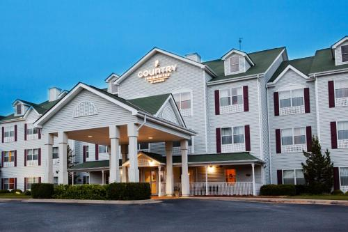 Country Inn and Suites - Columbus Photo