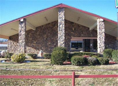 Knights Inn Brownwood - Early, TX 76802