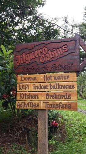 Jilguero Cabins & Tours Photo