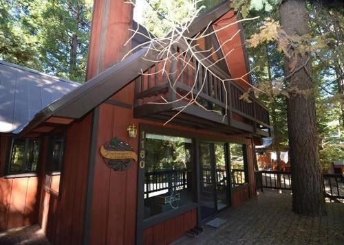 Frizzell Home by Tahoe Vacation Rentals