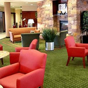 Courtyard by Marriott St. George Photo
