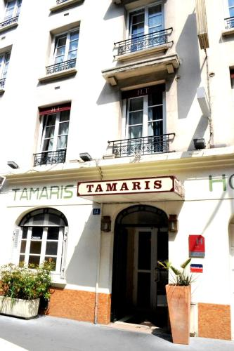 Hotel Tamaris photo 17