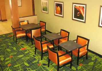 Fairfield Inn and Suites by Marriott Muskogee Photo