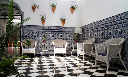 Hostal La Central Sevilla