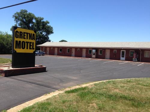 Gretna Motel Photo