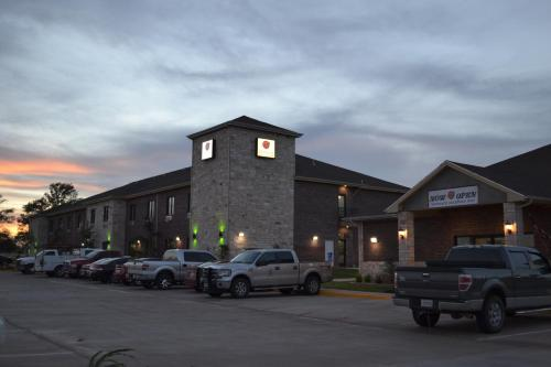 Windgate Extended Stay Hotel Photo