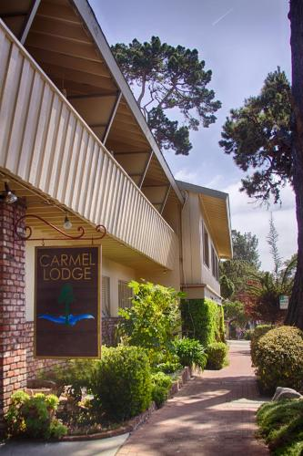 Carmel Lodge Photo