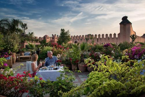 Dar Les Cigognes By Sanssouci Collection - marrakech -