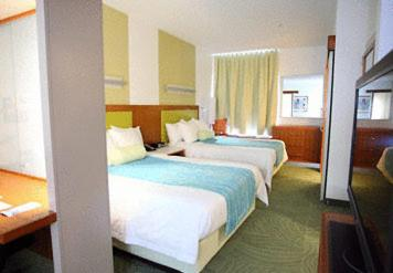 SpringHill Suites Grand Forks Photo