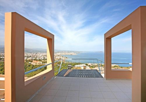 Unlimited Blue in chania - 0 star hotel