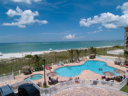 sunset vistas two bedroom beachfront suites madeira beach florida