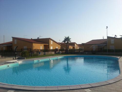 Bed & Breakfast B&B ScaleaMare Villaggio Vacanze San Francesco
