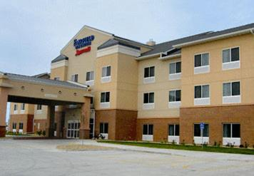 Fairfield Inn & Suites Ames - Ames, IA 50010