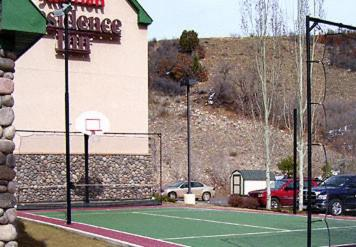 Residence Inn By Marriott Durango - Durango, CO 81301