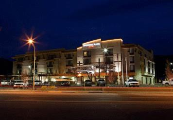 SpringHill Suites Wenatchee Photo