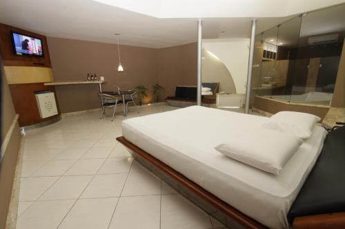 Raru's Motel Litoral Norte (Adult Only) Photo
