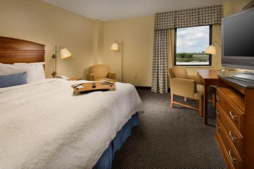 Hampton Inn Miami-Airport West Photo