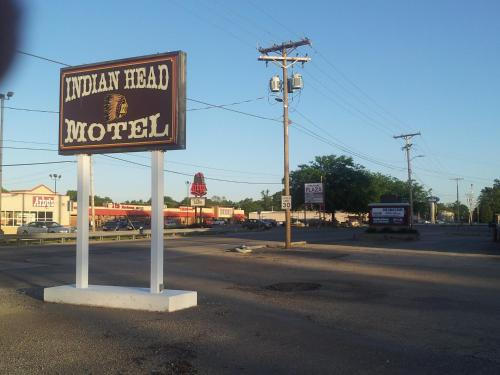 Indian Head Motel Photo