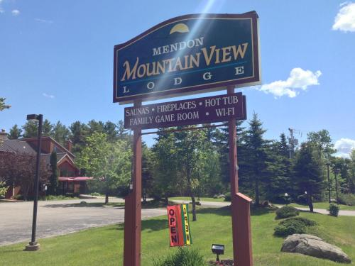 Mendon Mountainview Lodge Photo