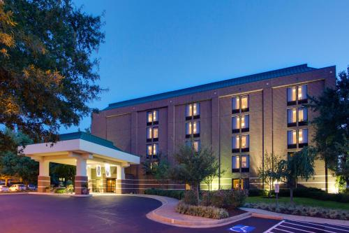 Hampton Inn Richmond - West Photo