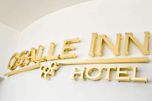 Hotel Osalle Inn Photo