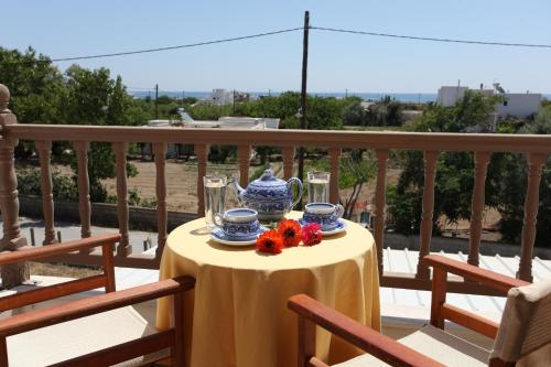 Afendra ROOMS - Molos Greece