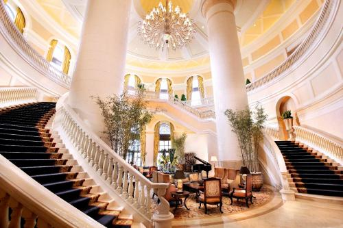 Four Seasons Hotel Macao Cotai Strip, Macau, China, picture 27