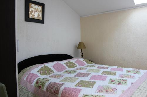 Apartamento Moka Central Square