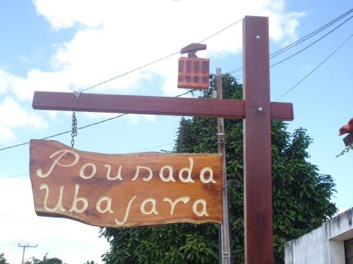 Pousada Ubajara Photo