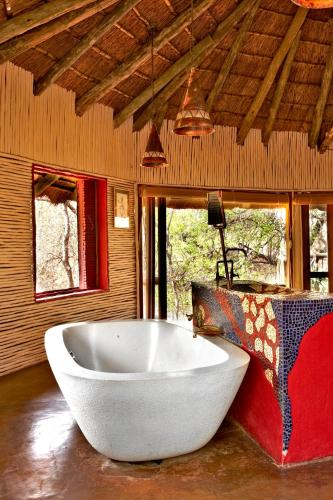 Jaci's Tree & Safari Lodges Photo