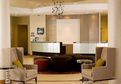 Residence Inn by Marriott Fairfax City Photo