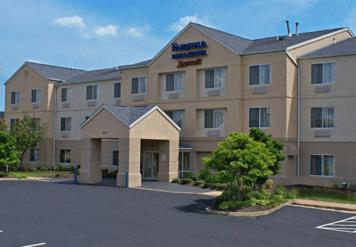 Fairfield Inn & Suites Fredericksburg Photo