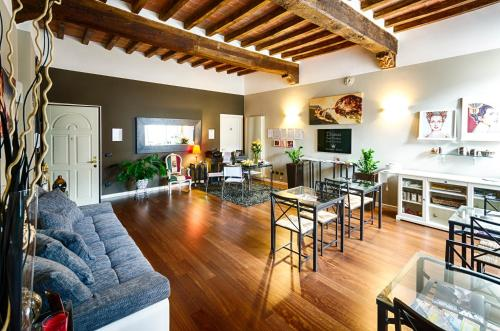Bed & Breakfast Domus San Martino