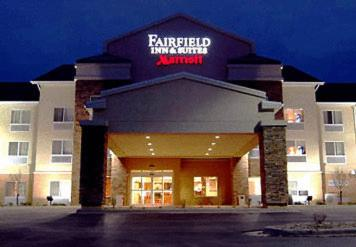 Photo of Fairfield Inn & Suites Gillette Hotel Bed and Breakfast Accommodation in Gillette Wyoming