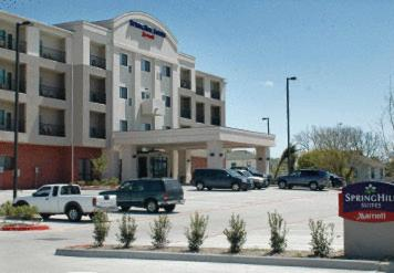 SpringHill Suites Galveston Island Photo