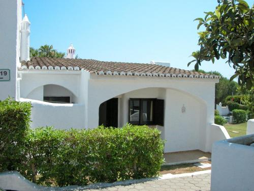 holidays algarve vacations Porches Baiona Club Villa 19