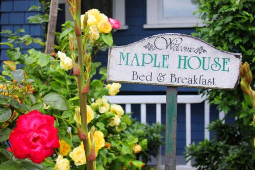Maple Beach B&B Photo