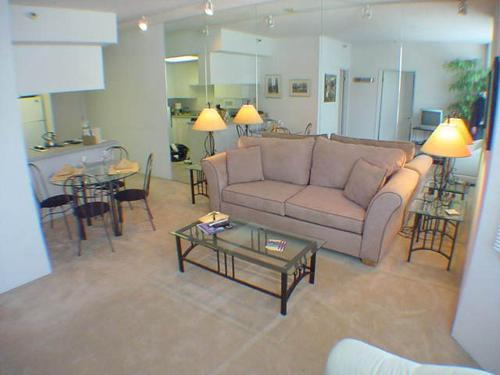 South Beach Apartment Photo