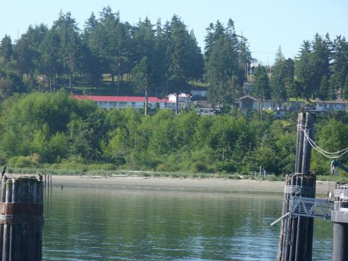 Anacortes Ship Harbor Inn Photo