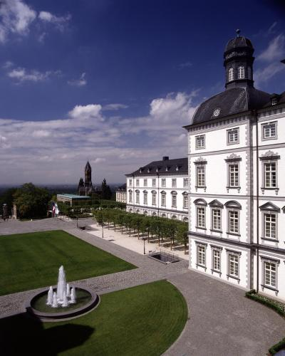 Grandhotel Schloss Bensberg, Cologne, Germany, picture 20