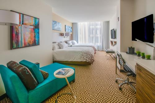 Renaissance Denver Downtown City Center Hotel, A Marriott Luxury & Lifestyle Hotel photo 4