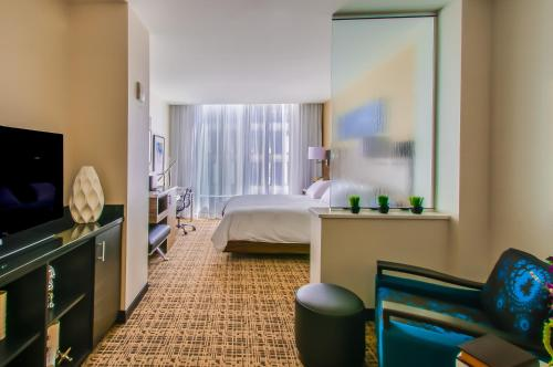 Renaissance Denver Downtown City Center Hotel, A Marriott Luxury & Lifestyle Hotel photo 5