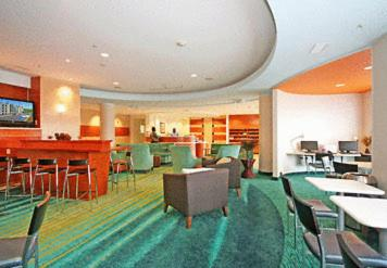 SpringHill Suites Winston-Salem Hanes Mall Photo