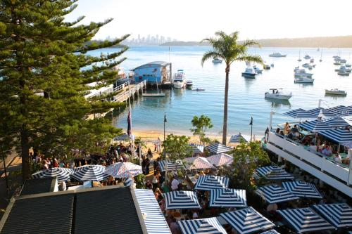 Watsons Bay Boutique Hotel - sydney -