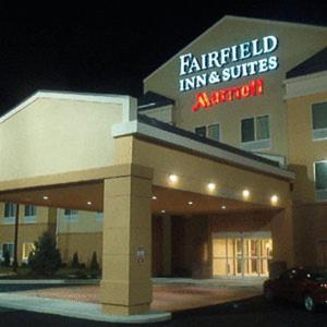 Fairfield Inn & Suites By Marriott Frankfort - Frankfort, KY 40601