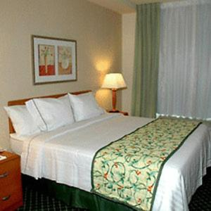 Picture of Fairfield Inn & Suites Warner Robins